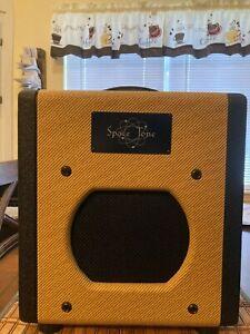 Swart Atomic Jr. Space Tone Guitar Amplifier Mint Condition