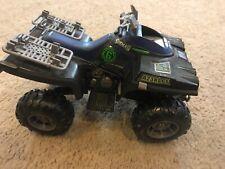 "Gi Joe Sigma Six 6 action figure 8"" Night Ranger Quad ATV Off Road 2006"