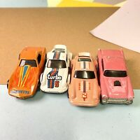 Hot Wheels Blackwall Four Models! Porsche 911 Turbo, 57 Chevy And Corvette