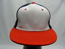 ALTERNATIVE APPAREL - MULTI-COLOR - S/M SIZE FITTED BALL CAP HAT!