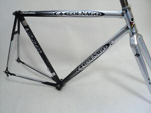 Vintage 90s COLNAGO TECNOS frame set rahmen master VGC !