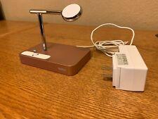 BELKIN ORIGINAL VALET CHARGER USB CHARGING DOCK APPLE WATCH IPHONE
