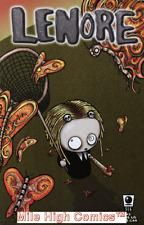 LENORE (1998 Series) #3 Very Fine Comics Book