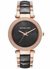 Michael Kors Parker reloj de mujer Mk6414 esfera negra