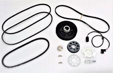 13 PCS Crankshaft Pulley Belts Repair Kit For Mitsubishi L200 2.5TD 4D56 01-07