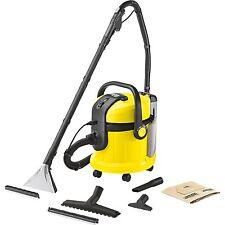Kärcher Waschsauger SE 4.001 1.081-130.0, gelb