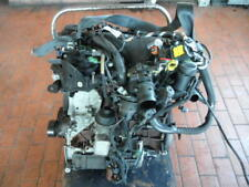 Peugeot 407 (E6_) 2.0 HDI Motor, 150tsd km