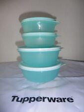 Tupperware Schüssel Set (4) NEU