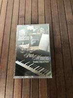 Vern Jackson Sweet Memories Grandmas Songs Of Praise Gospel Cassette New