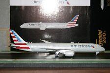 Gemini Jets 1:200 American Airlines Boeing 787-9 N820AL (G2AAL633) Model Plane