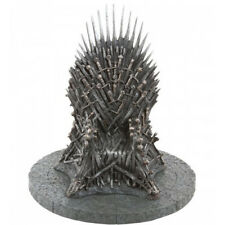 Game of Thrones Iron Throne Statue PVC Figurine Figure Toy Phone Stand 7""