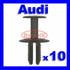 Audi Genuine OEM Bumpers & Rubbing Strips