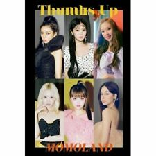 Momoland-[Thumbs Up!]2nd Single Album CD+Booklet+2p PhotoCard+Gift+Tracking Kpop