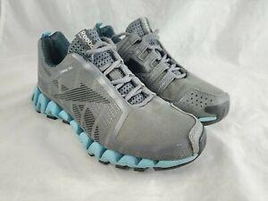 Reebok Women's Premier Zigwild TR2 Running Shoe/Sneaker 6.5
