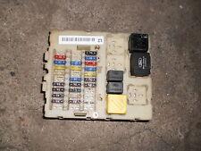 Sicherungskasten Sicherungsbox Innenraum 98AG14A073AH  L2 Ford Focus DNW Ez.00