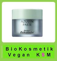 Azulen Paste 15ml von Dr.Eckstein BioKosmetik gegen Hautunreinheiten und Pusteln