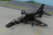 Squadron alas SW102-Hawk T. MK 1 A - 4 FTS, 208 (sombra) Sqn, Negro 1/48 Escala