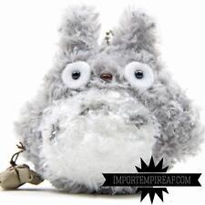 IL MIO VICINO TOTORO PELUCHE PORTACHIAVI pupazzo plush My Neighbor keychain doll