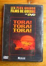 DVD TORA TORA TORA - Martin BALSAM / Joseph COTTEN - NEUF