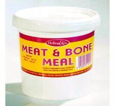 Hollings Meat & Bonemeal 4kg    *NEW LOWER PRICE*
