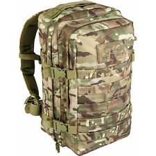 Highlander Military Army Recon 20 Litre Trekking Hiking Camping Essentials