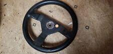 Unknown steering wheel for Video Arcade Game, Atlanta (#319)