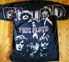 Pink Floyd Men's  Vintage Photo T-shirt Black no tag