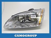 Front Headlight Left Front Left Headlight Depo For FORD Focus MK2
