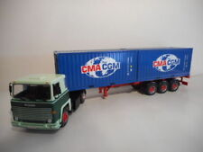 Véhicules miniatures multicolore pour Scania avec offre groupée