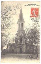CPA 03 - VARENNES sur ALLIER (Allier) - L'Eglise
