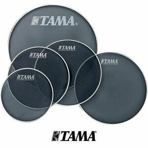Tama Mesh Rock Drum Silent Head Skin Pack 12 13 16 14 22 inch
