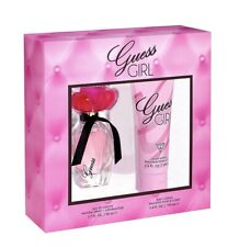 Guess Girl Women's Perfume & Body Lotion Gift Set - $67 Value