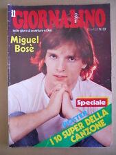 GIORNALINO n°33 1980 ULIX di A. Brasioli - Asterix - Piccolo Dente [G409A]