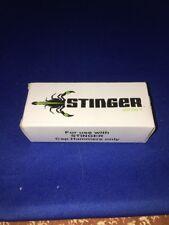 """stinger A-11 3/8"""" x 3/8"""" coated staples 2016 pcs"""