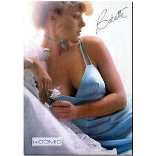 Babette Moden PROSPEKT 1 Düsseldorf 1977 -78 EROTIK Reizwäsche Dessous Lingerie