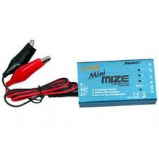 Pro-Peak Mini Mize DC Battery Charger for 2S-3S Lipo Packs 2 or 3 cell
