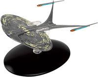 Enterprise-J  Metall Modell Diecast Star Trek Eaglemoss englisch neu