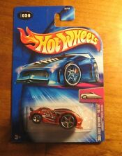 Hot Wheels--2004 First Edition #56--Hardnoze Toyota Celica