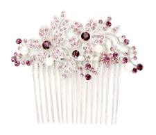 Mode-Haarschmuck im Haarkamm-Stil mit Perle für Damen