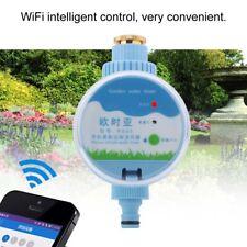 Digital LCD Automatic Smart Irrigation Timer Garden Watering Water Sprinkler