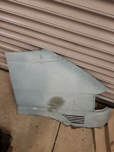 Vw Transporter t4 Drivers Wing
