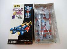 80's Aoshima Japan Tryder G7 Trider Kit MIB Godaikin Shogun Warriors Popy Clover