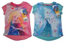 Disney Mädchen-T-Shirts & -Tops aus Polyester