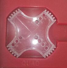 Kenner's Spirograph Replacement Part QUAD Wheel Gear