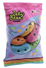 2 Scoops Jelly Beans Plushies Pillow iScream Easter Candy Plush New