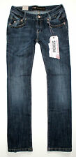 Jeans Hose Damen Hosen Jeanshose Strom Isa 164-3 medium used Dark Indie W31/L32
