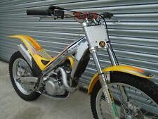 Gas Gas TX200 Trials bike