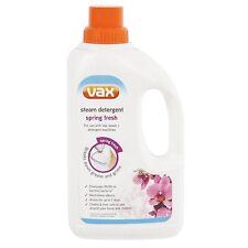 Vax Steam Detergent Spring, 1 L