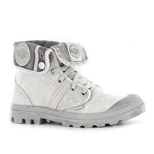 Palladium Pallabrouse Baggy  Womens Combact Ankle Boots