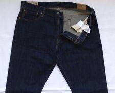 Polo Ralph Lauren Varick Slim Straight Jeans Gr W36 L34